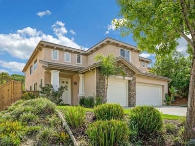 26346 Oakdale Canyon Lane, Canyon Country, CA 91387 - MLS#: SR17229460