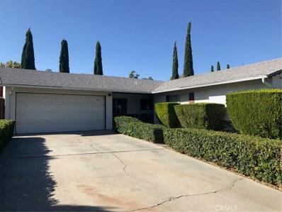 43911 Halcom Avenue, Lancaster, CA 93536 - MLS#: SR17229552