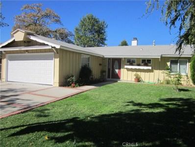 23901 Gilmore Street, West Hills, CA 91307 - MLS#: SR17229560