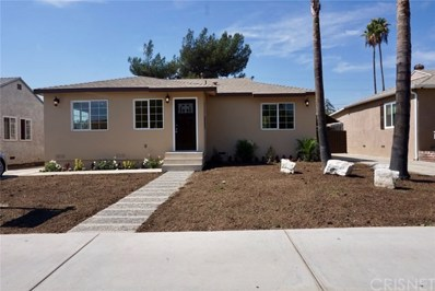 7429 Farmdale Avenue, North Hollywood, CA 91605 - MLS#: SR17229777