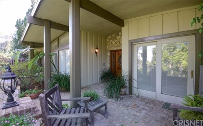 5839 Valley Circle Boulevard, Woodland Hills, CA 91367 - MLS#: SR17230178