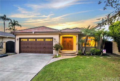 4325 Lemp Avenue, Studio City, CA 91604 - MLS#: SR17230201