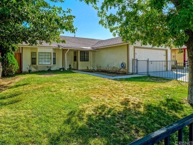 3154 Heather Avenue, Palmdale, CA 93550 - MLS#: SR17230314