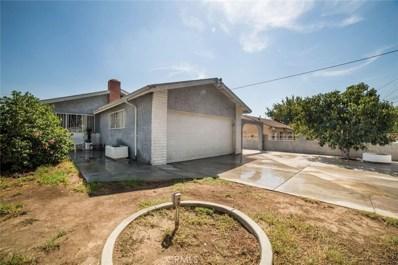 13924&  13922 Aztec Street, Sylmar, CA 91342 - MLS#: SR17230323
