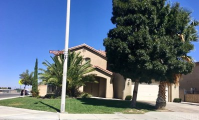 2103 W Avenue K5, Lancaster, CA 93536 - MLS#: SR17230354