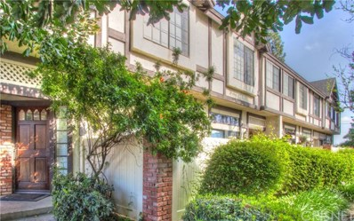 20737 Roscoe Boulevard UNIT 302, Winnetka, CA 91306 - MLS#: SR17230450