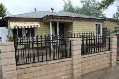 8812 Laurel Canyon Boulevard, Sun Valley, CA 91352 - MLS#: SR17230459