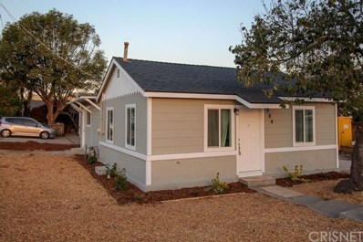 384 S 5th Street, Grover Beach, CA 93433 - MLS#: SR17230774