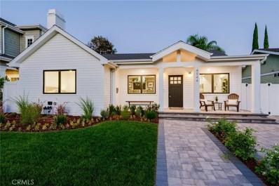 4544 Van Noord Avenue, Studio City, CA 91604 - MLS#: SR17230958