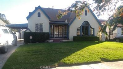 816 Patterson Avenue, Glendale, CA 91202 - MLS#: SR17231046