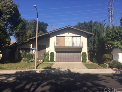 25190 Avenida Rotella, Valencia, CA 91355 - MLS#: SR17231081