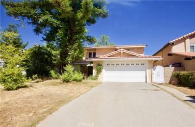 10524 Churchill Avenue, Chatsworth, CA 91311 - MLS#: SR17231086