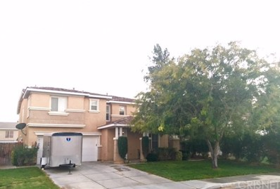 1844 Minter Way, Lancaster, CA 93534 - MLS#: SR17231132
