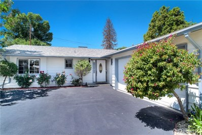 6509 Lockhurst Drive, West Hills, CA 91307 - MLS#: SR17231248