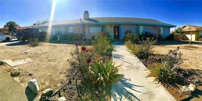 37113 93rd Street E, Littlerock, CA 93543 - MLS#: SR17231400