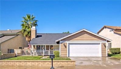 27663 Caraway Lane, Saugus, CA 91350 - MLS#: SR17231460