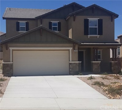 37601 Citron Place, Palmdale, CA 93551 - MLS#: SR17231475