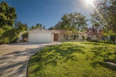 6506 Blucher Avenue, Van Nuys, CA 91406 - MLS#: SR17231597