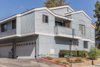 13071 Hubbard Street UNIT 1, Sylmar, CA 91342 - MLS#: SR17231696