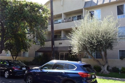 4647 Willis Avenue UNIT 210, Sherman Oaks, CA 91403 - MLS#: SR17231811