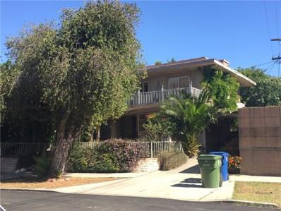 116 Wilton Drive, Los Angeles, CA 90004 - MLS#: SR17232059