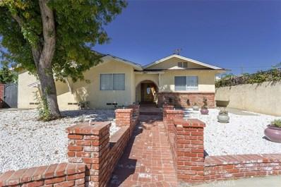 13611 Bombay Street, San Fernando, CA 91340 - MLS#: SR17232092