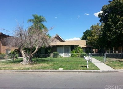 41636 Marine Drive, Hemet, CA 92544 - MLS#: SR17232120