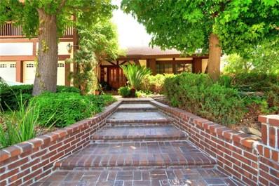 11950 Shoshone Avenue, Granada Hills, CA 91344 - MLS#: SR17232136