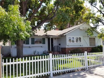7338 Mason Avenue, Winnetka, CA 91306 - MLS#: SR17232161