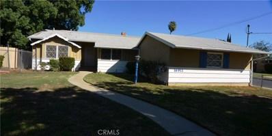 16911 Mayall Street, Granada Hills, CA 91343 - MLS#: SR17232290