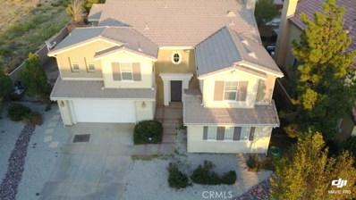 43030 59th Street W, Lancaster, CA 93536 - MLS#: SR17232302