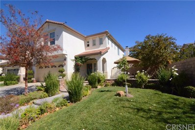 28364 Stansfield Lane, Saugus, CA 91350 - MLS#: SR17232309