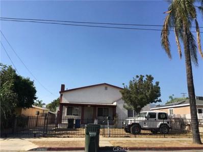 767 Griswold Avenue, San Fernando, CA 91340 - MLS#: SR17232323