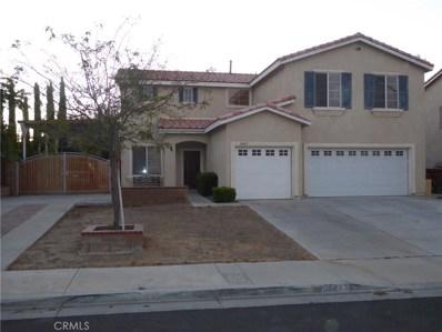 36847 Aristo Place, Palmdale, CA 93550 - MLS#: SR17232525