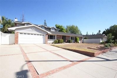 19163 Olympia Street, Northridge, CA 91326 - MLS#: SR17232598