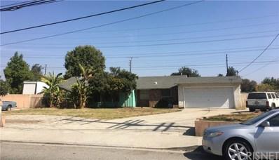 7936 Wilbur Avenue, Reseda, CA 91335 - MLS#: SR17232673