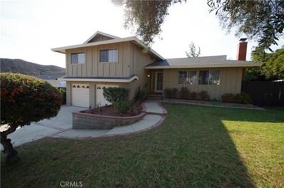 383 Danville Avenue, Newbury Park, CA 91320 - MLS#: SR17232722