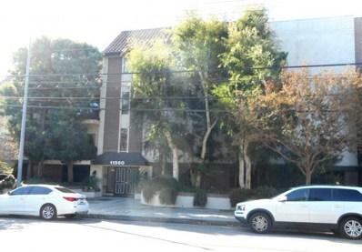 11560 Moorpark Street UNIT 203, Studio City, CA 91602 - MLS#: SR17232969