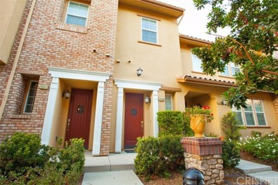 28409 Herrera Street, Valencia, CA 91354 - MLS#: SR17232972