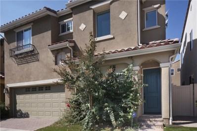 5857 N Sylmar Avenue, Sherman Oaks, CA 91401 - MLS#: SR17233053