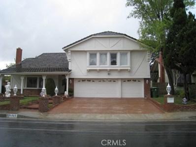 11727 Monte Leon Way, Porter Ranch, CA 91326 - MLS#: SR17233064