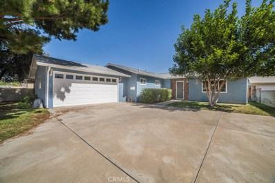 8802 Valjean Avenue, North Hills, CA 91343 - MLS#: SR17233176