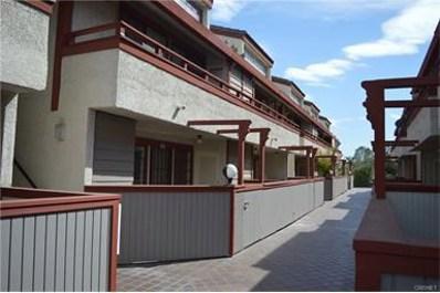 15946 Vanowen Street UNIT 102, Van Nuys, CA 91406 - MLS#: SR17233179
