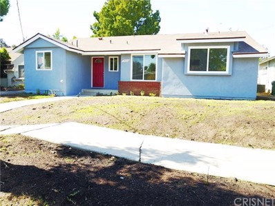 7023 Atoll Avenue, North Hollywood, CA 91605 - MLS#: SR17233284