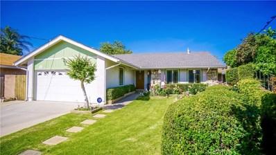 13205 De Foe Avenue, Sylmar, CA 91342 - MLS#: SR17233493