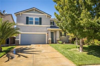 37763 Acacia Court, Palmdale, CA 93551 - MLS#: SR17233568