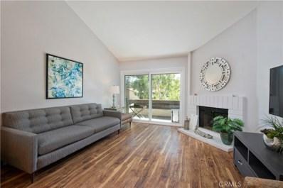 5800 Owensmouth Avenue UNIT 81, Woodland Hills, CA 91367 - MLS#: SR17233987