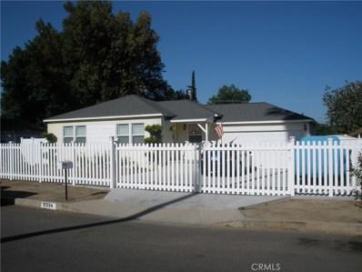 8334 Hatillo Avenue, Winnetka, CA 91306 - MLS#: SR17234090