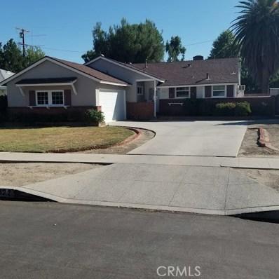 20322 Cantara Street, Winnetka, CA 91306 - MLS#: SR17234270