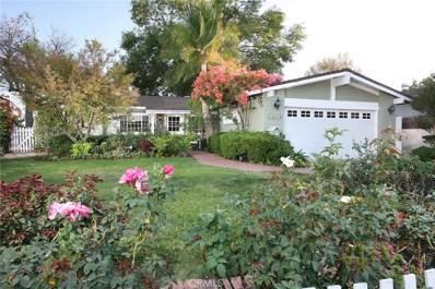 16520 Vintage Street, North Hills, CA 91343 - MLS#: SR17234285